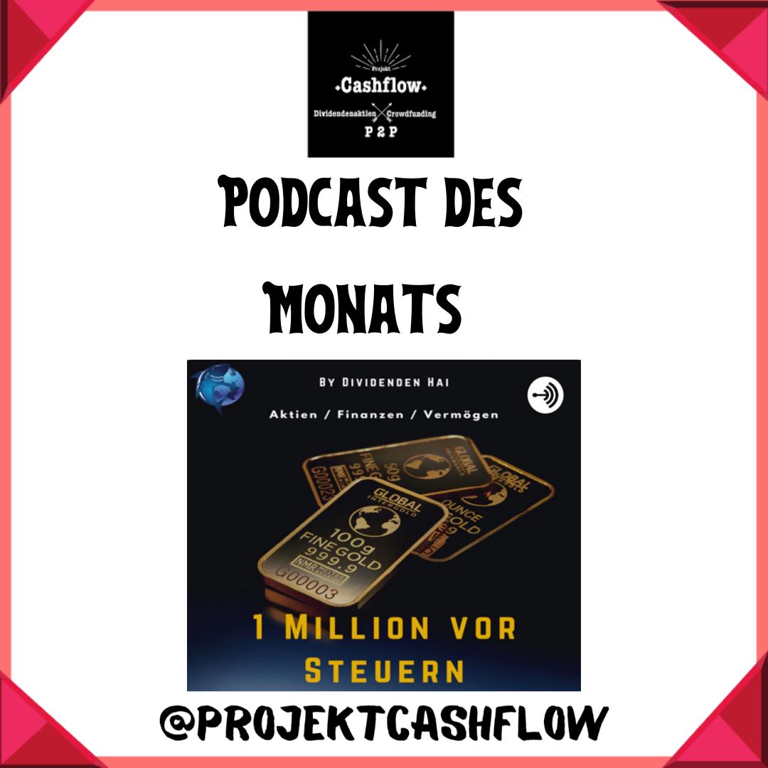Podcast des Monats